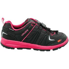VAUDE Leeway Ceplex II Schuhe Kinder grenadine